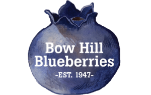 Bow Hill Blueberries in Bow, Washington_visit Skagit's farm stands