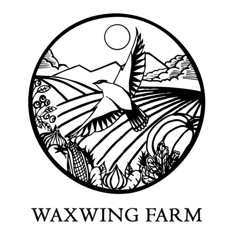 Wax Wing Farm in Mount Vernon, Washington_visit skagit's farm stands