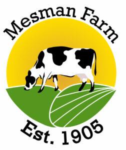 Mesman Farm, Est 1905, La Conner Washington, visit Skagit's farm stands