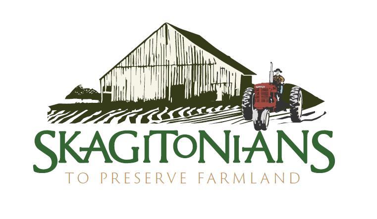 Skagitonians to Preserve Farmland logo