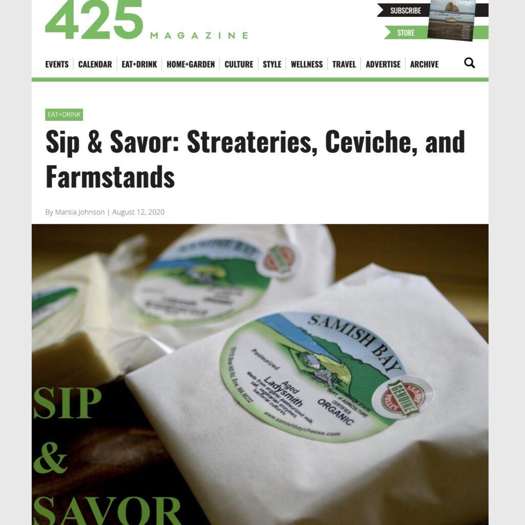 425 Magazine_Genuine Skagit Valley_Farmstand Fresh