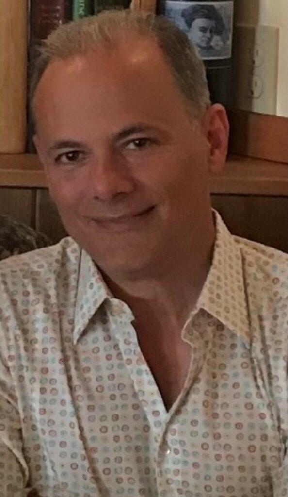 John Sternlicht CEO of the Economic Development Alliance of Skagit County