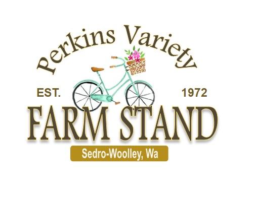 Perkins Variety Farm Stand