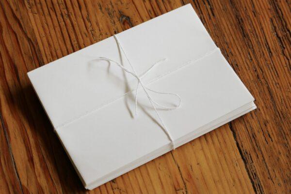 Envelopes_pack of 10