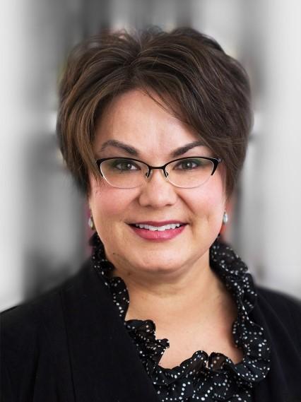 City of Mount Vernon Mayor Jill Boudreau