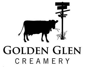 Golden Glen Creamery logo